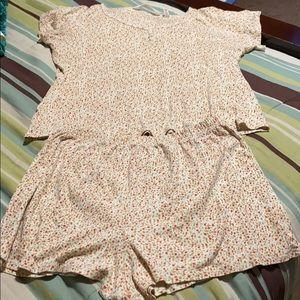 Women's Pajamas. GUC